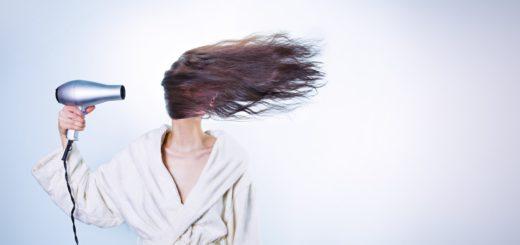 Włosy po farbowaniu