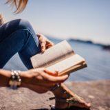 grafika tytułowa | książki dla kobiet | wlustrze.pl