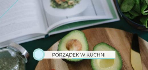WLUSTRZE - jak porządkować przepisy kulinarne