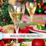 WLUSTRZE - Oryginalne przepisy świąteczne
