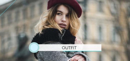 WLUSTRZE - grafika tytułowa Co zrobić, by zadbać o swój outfit?