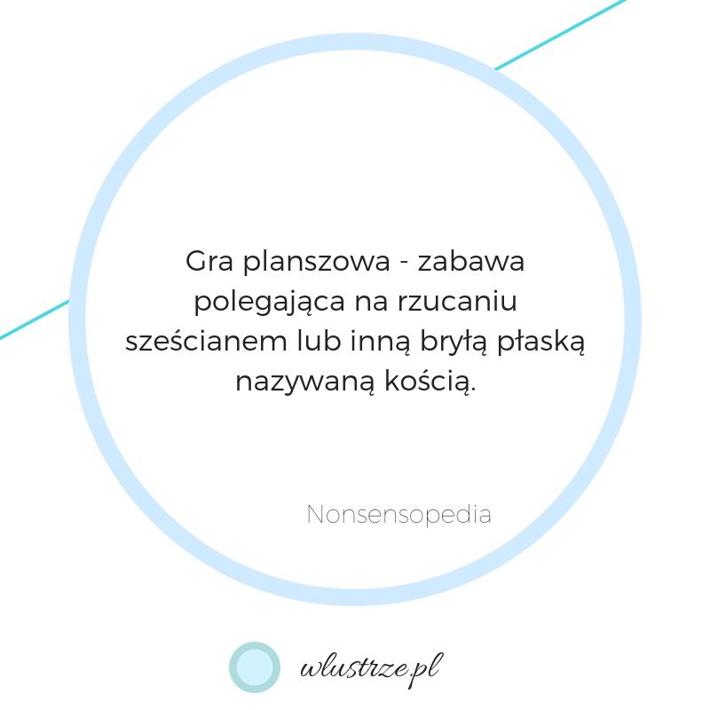 wlustrze.pl - Ranking gier planszowych cz. 1