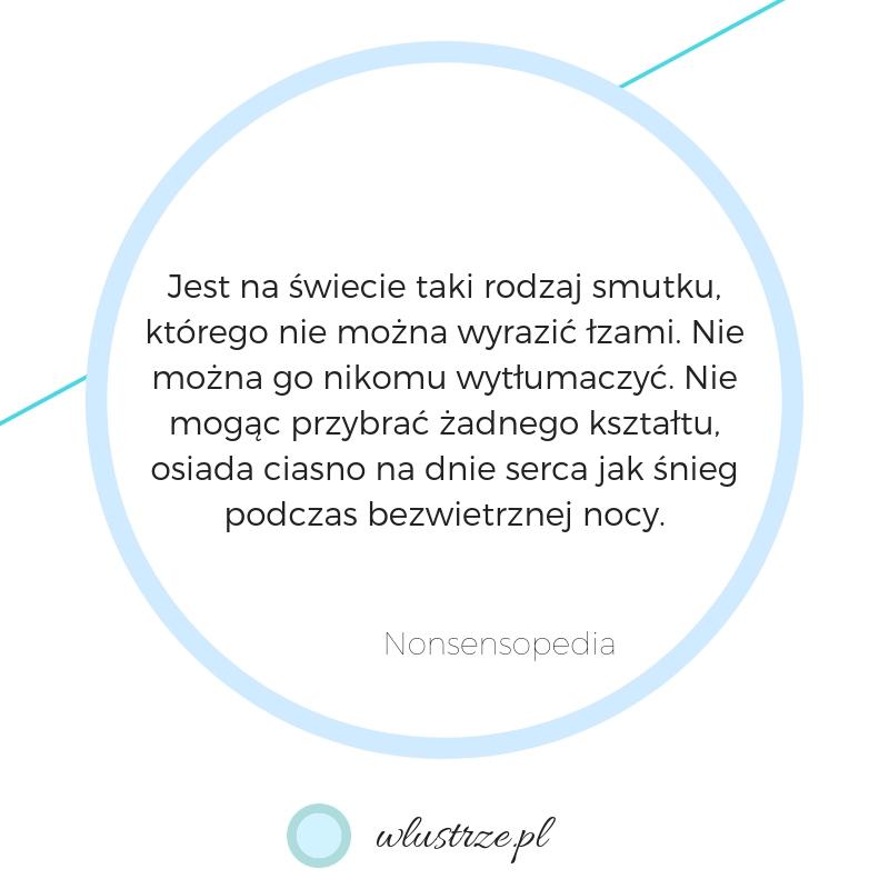 wlustrze.pl | Objawy depresji. SOS dla bliskich