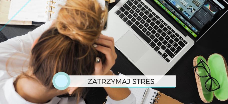 Jak radzić sobie ze stresem w pracy? - wlustrze.pl