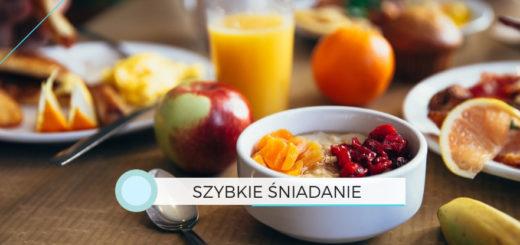 Pomysł na śniadanie w 15 minut | wlustrze.pl