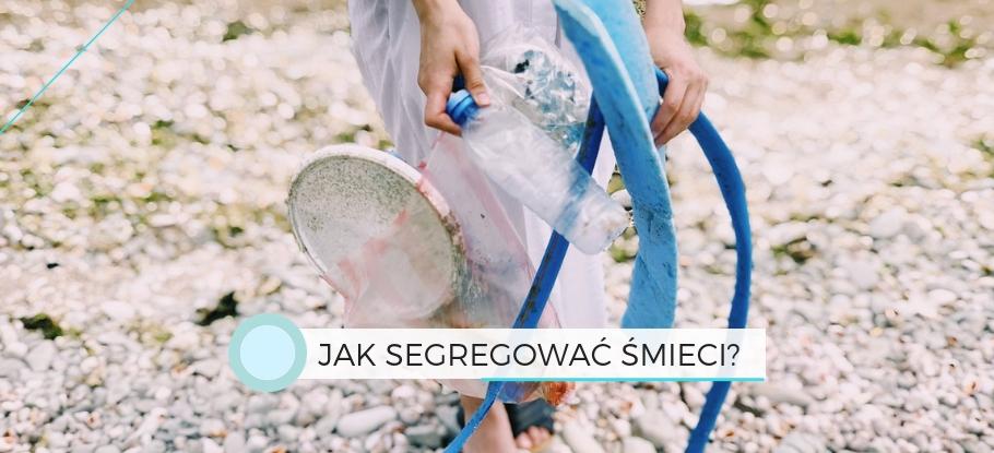 Segregacja odpadów. Dogońmy Amerykę | wlustrze.pl