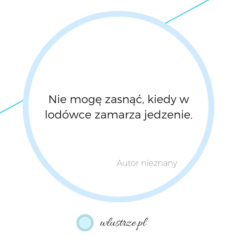 Temperatura w lodówce | wlustrze.pl