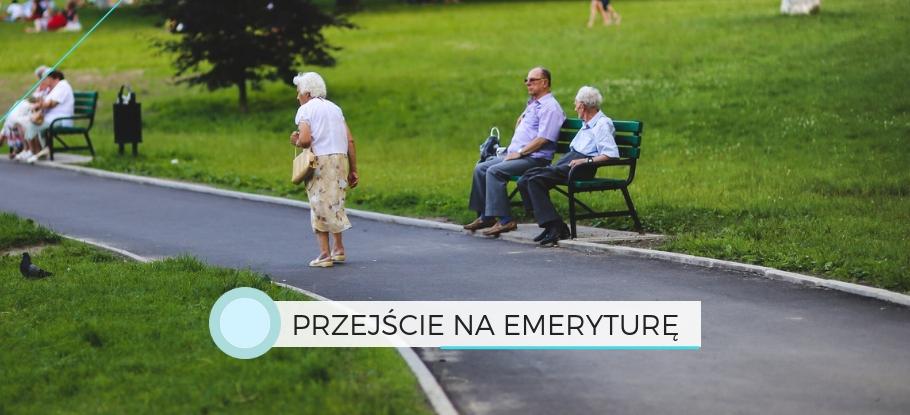 Przejście na emeryturę bez martwienia się o finanse | wlustrze.pl