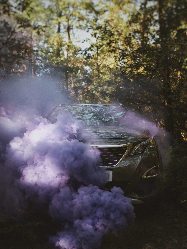 Peugeot 208 - Auto dla kobiety