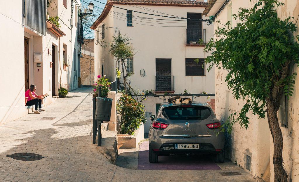 Renault Clio - Samochód dla kobiety