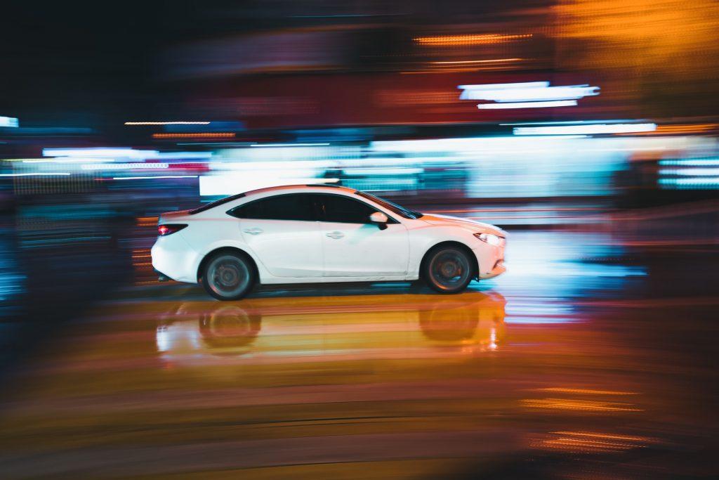 Mazda 6 - Samochód dla kobiety