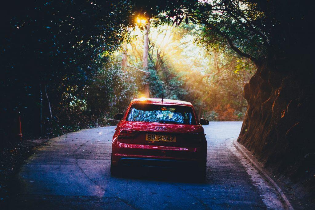Audi A1 - Samochód dla kobiety