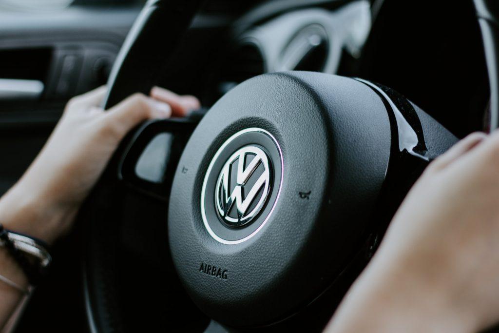 Volkswagen up! - siła prostoty - auto dla kobiety