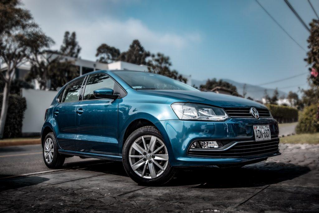 Volkswagen Polo - Samochód dla kobiety
